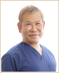 表参道スキンクリニック統括医療部長 中西雄二医師